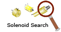 Solenoid Search